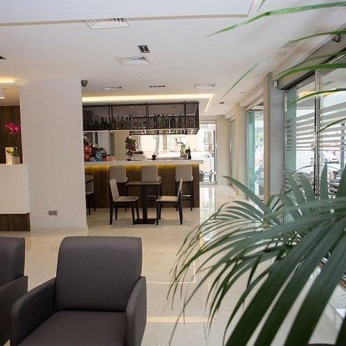 bar1 Hotel Perla