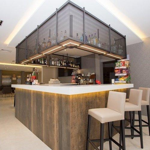 bar3 Hotel Perla