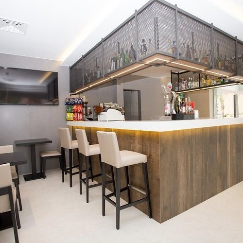 bar2 Hotel Perla