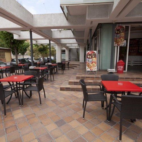 Bar Hotel Perla