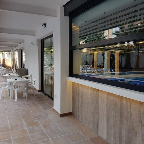 HOTEL Hotel Perla